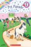 Pet Parade (Scholastic Reader Level 2: Rainbow Magic) - Daisy Meadows