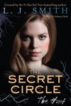 The Secret Circle: The Hunt - Aubrey Clark, L.J. Smith