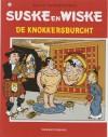 De Knokkersburcht - Willy Vandersteen