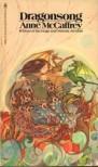 Dragonsong  - Anne McCaffrey