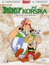 ASTERIX Softcover-Kioskausgabe, Bd 20,  ASTERIX auf Korsika (Gross-Cover 2008) - René Goscinny