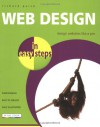 Web Design in Easy Steps - Richard Quick