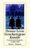 Verschwiegene Kanaele (Commissario Brunetti, #12) - Donna Leon, Christa E. Seibicke
