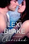 Cherished: A Masters and Mercenaries Novella - Lexi Blake