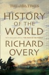 "The ""Times"" History of the World - Richard Overy"
