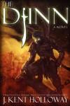 The Djinn - J. Kent Holloway