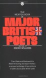 The Mentor Book of Major British Poets - Oscar Williams, Various