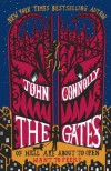 (THE GATES ) BY Connolly, John (Author) Hardcover Published on (10 , 2009) -