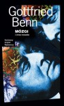 Mózgi i inne nowele - Gottfried Benn