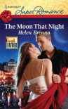 The Moon That Night - Helen Brenna