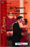 The Tycoon's Lady  (The Baby Bank) - Katherine Garbera