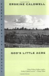 God's Little Acre - Erskine Caldwell, Lewis Nordan