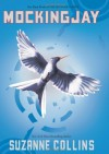 Collins, Suzanne's Mockingjay (The Hunger Games, Book 3) Hardcover - Suzanne  Collins