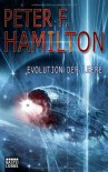 Evolution Der Leere - Peter F. Hamilton