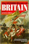The Oxford History Of Britain - Kenneth O. Morgan