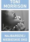 Najbardziej niebieskie oko - Toni Morrison