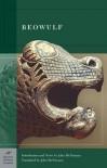 Beowulf (Barnes & Noble Classics Series) - Unknown, John McNamara