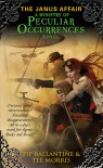 The Janus Affair (Ministry of Peculiar Occurrences #2) - Philippa Ballantine, Tee Morris