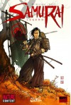 Soleil: Samurai - Legend - Volume 1 - Jean-François Di Giorgio, Frederic Genet
