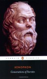 Conversations of Socrates - Xenophon, Hugh Tredennick, Robin A.H. Waterfield