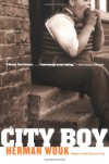 City Boy - Herman Wouk