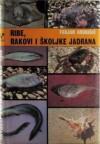 Ribe, rakovi i školjke Jadrana - Fabjan Grubišić