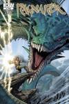 Ragnarok #1 - Walter Simonson