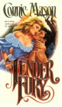 Tender Fury - Connie Mason