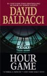 Hour Game - David Baldacci