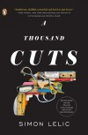 A Thousand Cuts: A Novel - Simon Lelic