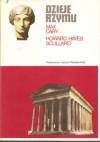 Dzieje Rzymu. Od czasów najdawniejszych do Konstantyna. Tom II - Max Cary, Howard Hayes Scullard