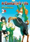 A Centaur's Life Vol. 2 - Kei Murayama