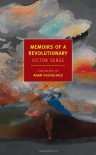 Memoirs of a Revolutionary (New York Review Books Classics) - Victor Serge