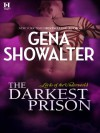 The Darkest Prison - Gena Showalter