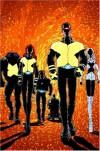 New X-Men Omnibus - Grant Morrison, Marc Silvestri, Chris Bachalo, John Paul Leon, Frank Quitely, Leinil Francis Yu, Igor Kordey, Ethan Van Sciver, Keron Grant, Tom Derenick, Phil Jimenez