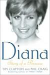 Diana: Story of a Princess - Tim Clayton;Phil Craig