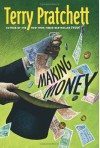 Making Money - Terry Pratchett