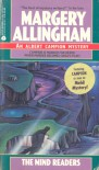 The Mind Readers (Albert Campion Mystery #18) - Margery Allingham