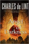 Angel of Darkness - Charles de Lint, Samuel M. Key