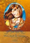 Wien, Stadt der Vampire // Teil 1 der New-Steampunk-Age-Reihe - 'Fay Winterberg'