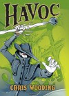 Havoc - Chris Wooding