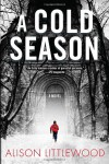 A Cold Season - Alison Littlewood