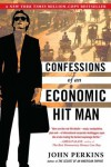 Confessions of an Economic Hitman - John Perkins