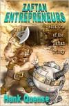Zaftan Entrepreneurs - Hank Quense