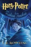 Harry Potter i Zakon Feniksa  - Andrzej Polkowski, J.K. Rowling