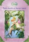 Tink, North of Never Land - Kiki Thorpe
