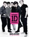One Direction. Gdzie jesteśmy: nasz zespół, nasza opowieść - One Direction