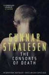 The Consorts of Death (Varg Veum, #15) - Gunnar Staalesen, Don Bartlett