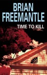 Time to Kill - Brian Freemantle
