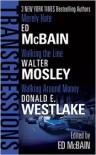 Transgressions: Volume 3 - Ed McBain,  Donald E. Westlake,  Walter Mosley